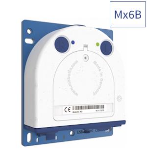 MX-S16B